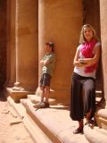 Word Travels in Petra