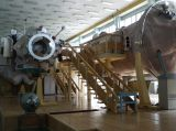 cosmonaut training centre